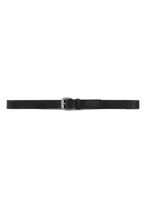 Adjustable belt ARMANI EXCHANGE |  | 951278 1A81700020