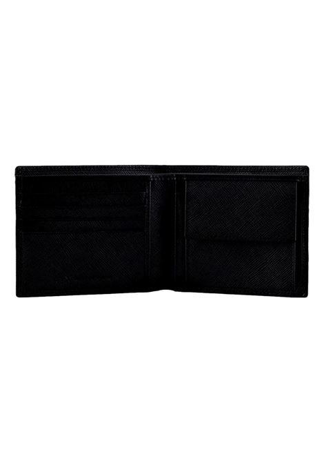 Portafoglio / Portacarte  in pelle saffiano ARMANI EXCHANGE | Portafogli | 958098 CC22300020
