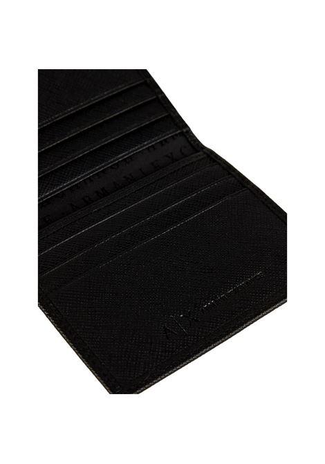 Saffiano leather wallet ARMANI EXCHANGE |  | 958117 CC22300020