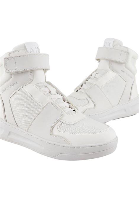 Sneakers Armani Exchange ARMANI EXCHANGE |  | XUZ028 XV29000152
