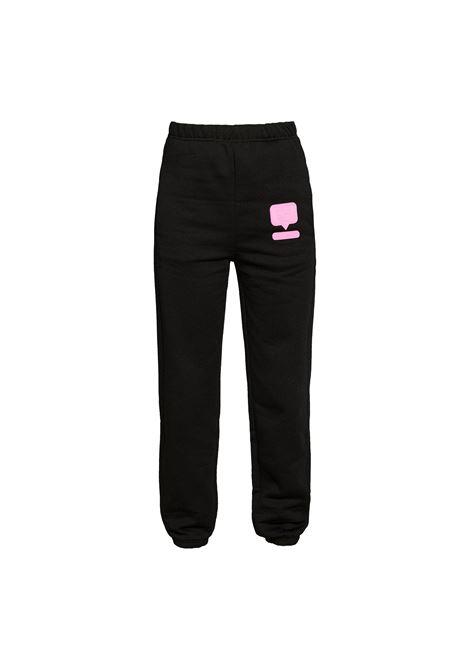 EYELIKE TROUSERS - Pantaloni sportivi CHIARA FERRAGNI | Pantaloni | 71CBAT16 CFC1T899