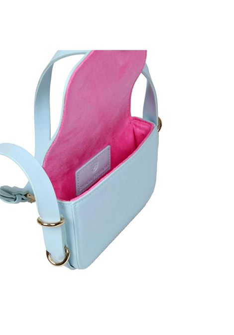 Borsa Chiara Ferragni Eyelike Bags Mini tracolla/marsupio CHIARA FERRAGNI | Borse | 71SB4BA1 ZS132216