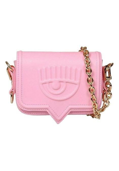 Borsa Chiara Ferragni Eyelike Bags Mini tracolla/marsupio CHIARA FERRAGNI | Borse | 71SB4BA1 ZS132439