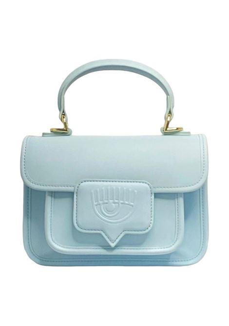 BAULETTO MESSANGER BAG CHIARA FERRAGNI | Borse | 71SB4BA5 ZS132216