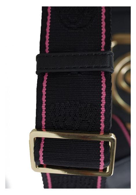 Borsa logo eyelike oro CHIARA FERRAGNI | Borse | 71SB4BB5 ZS132899