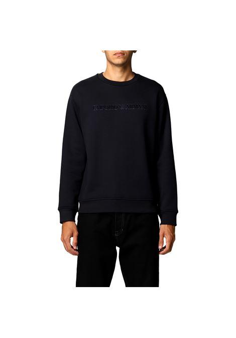 Sweatshirt with maxi eagle print EMPORIO ARMANI |  | 6K1M94 1JQNZ0988