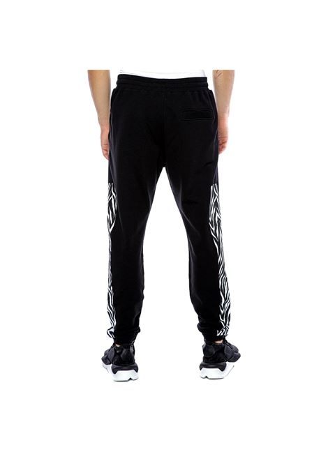 SPORTS TROUSERS WITH ANIMALIER DETAILS JUST CAVALLI |  | S03KA0264 N25189900