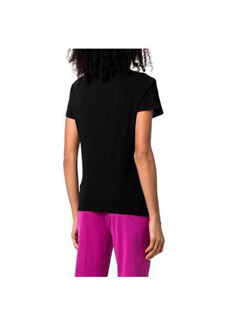 T-shirt con logo JUST CAVALLI | T-shirt | S04GC0409 N20663900