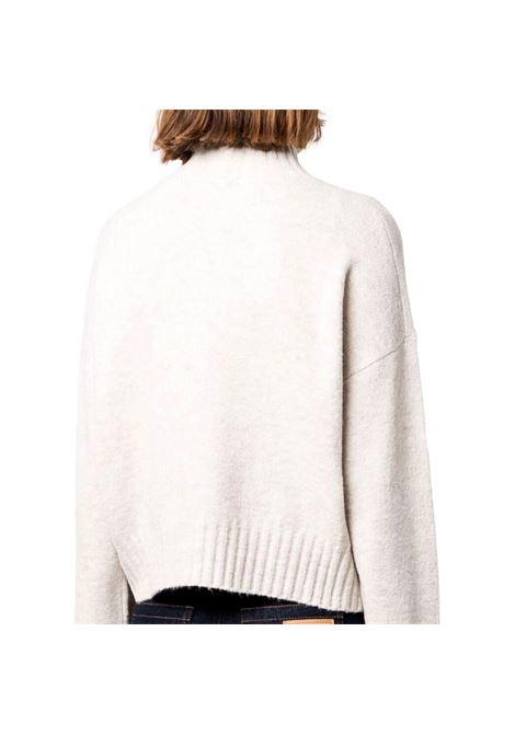 Maglione con stampa JUST CAVALLI | Pullover | S04HA0400 N14986101