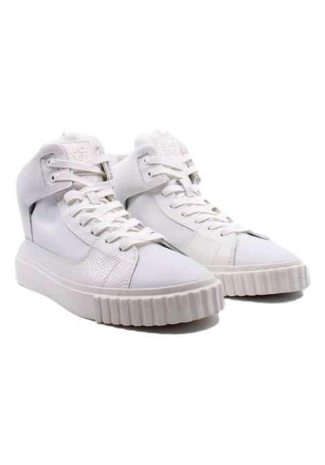 Just Cavalli white ankle boot model sneaker JUST CAVALLI |  | S12WS0183 P0639100