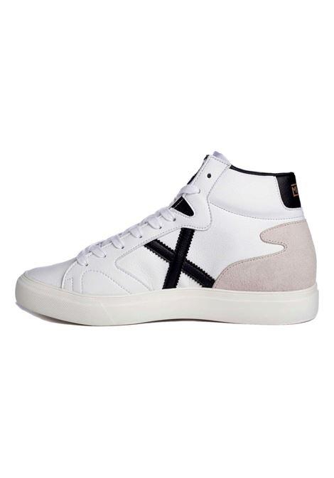 MUNICH MOEBIUS 01 MUNICH | Sneakers | 8335001BIANCO