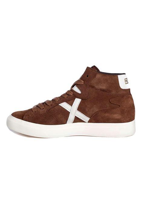MUNICH MOEBIUS 04 MUNICH | Sneakers | 8335004CUOIO
