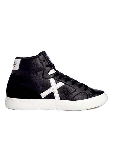 MUNICH MOEBIUS 06 MUNICH | Sneakers | 8335006NERO