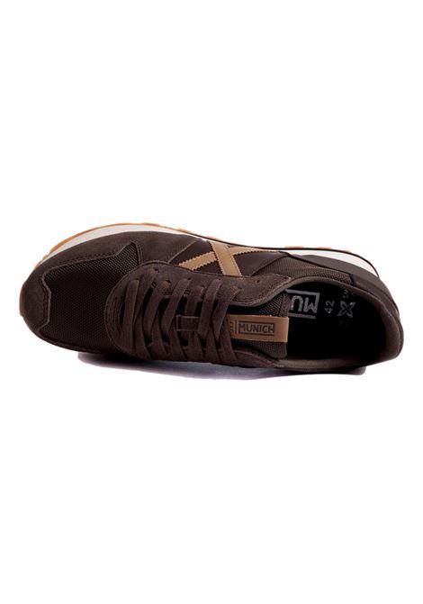 MUNICH MASSANA 439 MUNICH | Sneakers | 8620439MORO