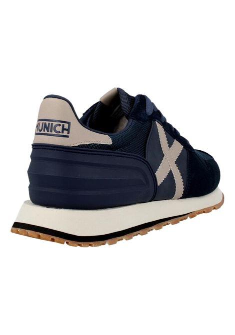 MUNICH MASSANA 439 MUNICH | Sneakers | 8620440BLU