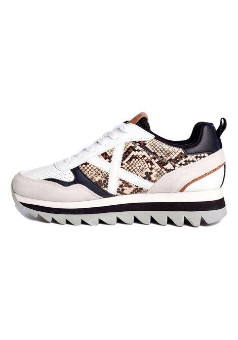 MUNICH RIPPLE 27 MUNICH | Sneakers | 8765027PITONE