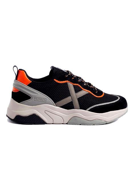 MUNICH WAVE 62 MUNICH | Sneakers | 8770062NERO