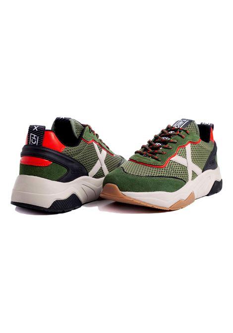 MUNICH WAVE 65 MUNICH | Sneakers | 8770065VERDE