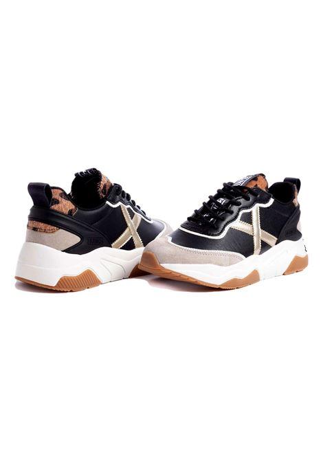 MUNICH WAVE 71 MUNICH | Sneakers | 8770071NERO
