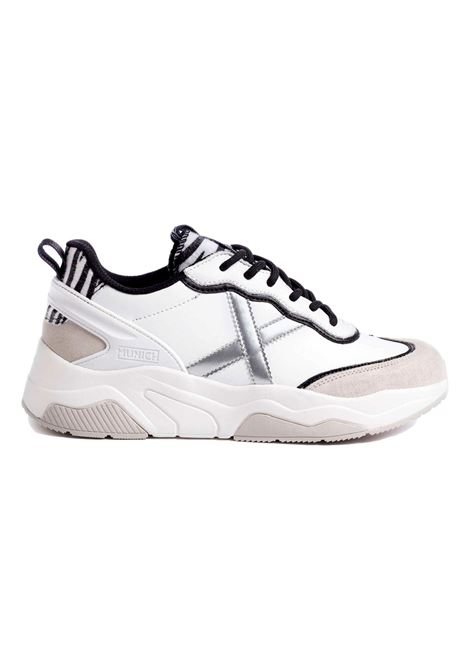 MUNICH WAVE 72 MUNICH | Sneakers | 8770072BIANCO