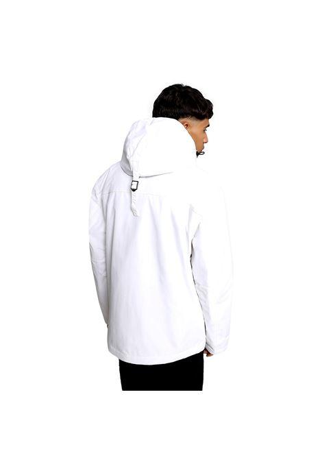 Rainforest Winter Pocket Jacket NAPAPIJRI |  | NP0A4EGY0021