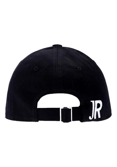 BASEBALL CAP WITH LOGO RICHMOND JOHN |  | RMA21245BT 4MBLACK