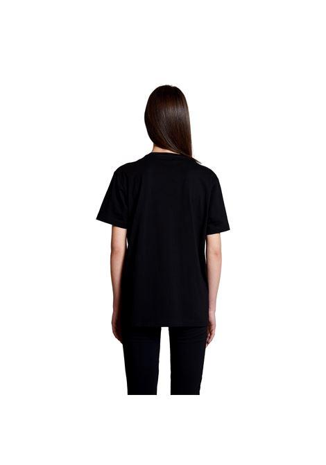 t-shirt richmond snypp RICHMOND JOHN | T-shirt | RWA21382TS G9BLACK