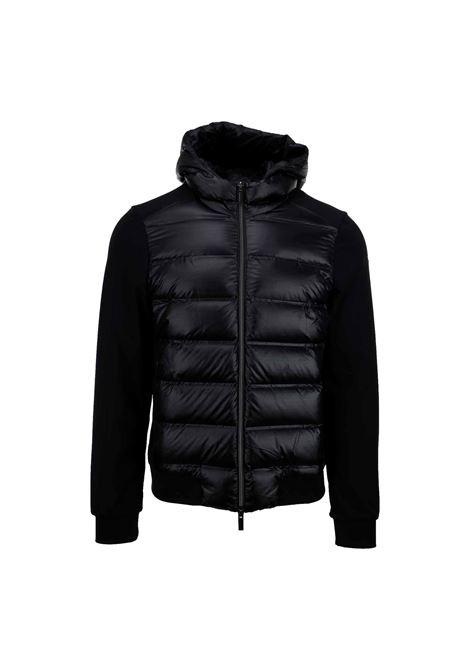 winter fleece duck hood zip RRD | Felpe | W2115210
