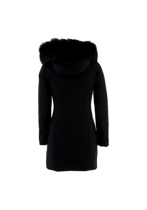 winter long lady fur RRD | Giubbotti | W21501FT10