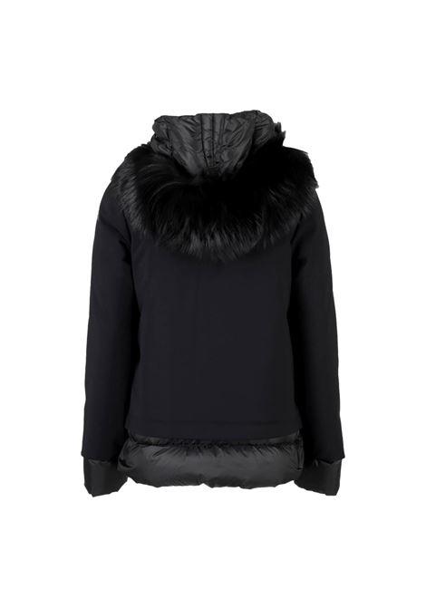 winter light storm lady fur RRD | Giubbotti | W21504FT10