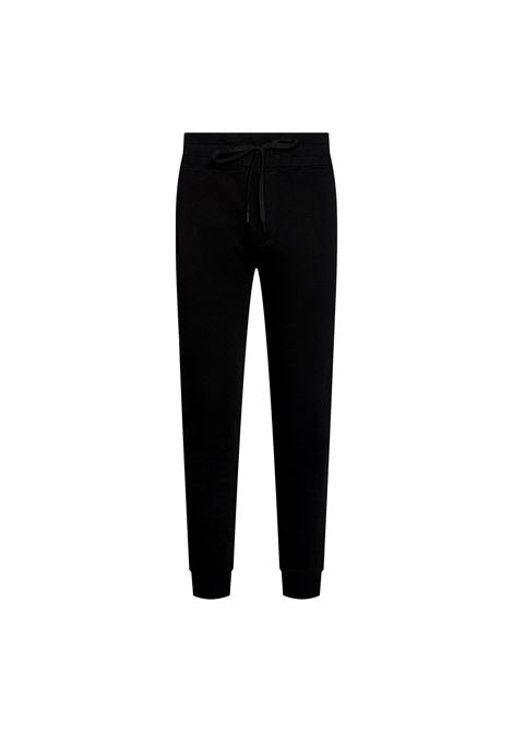 Fleece trousers with reflective bands VERSACE JEANS COUTURE |  | 71GAA3B7 F0002899