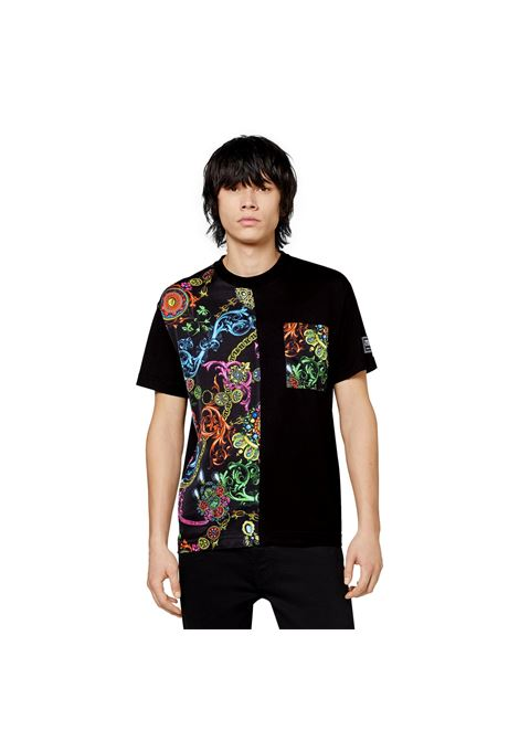 VERSACE JEANS COUTURE |  | 71GAH610 NS007899