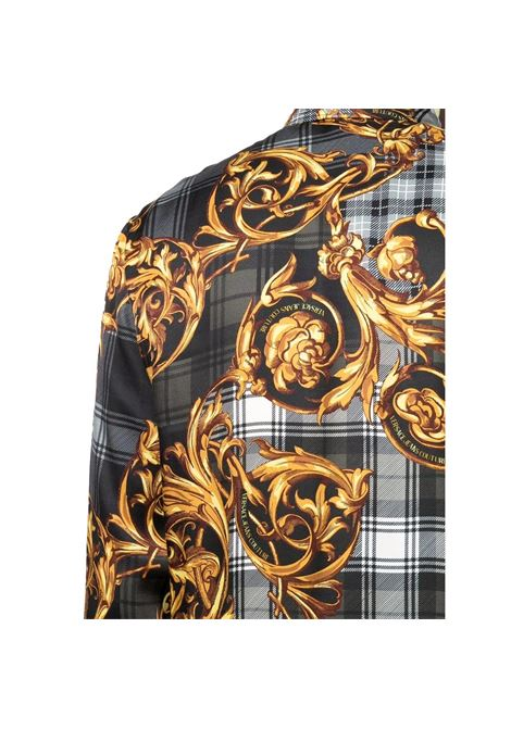 Shirt with print VERSACE JEANS COUTURE |  | 71GAL2R6 NS029G80