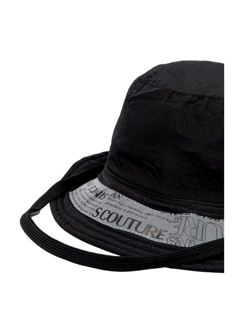 Bucket hat with print VERSACE JEANS COUTURE |  | 71GAZK31 ZS116899