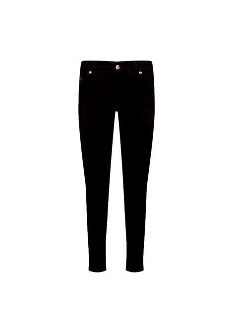 Jeans slim V-Emblem VERSACE JEANS COUTURE |  | 71HABCK1 CDW00909