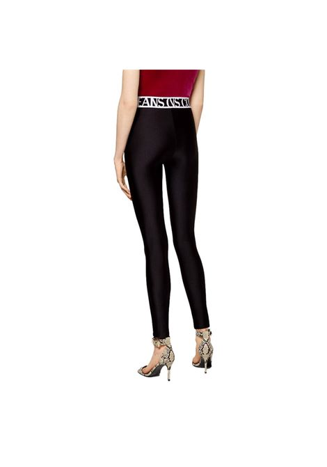 LEGGINGS WITH LOGO VERSACE JEANS COUTURE |  | 71HAC101 N0008899