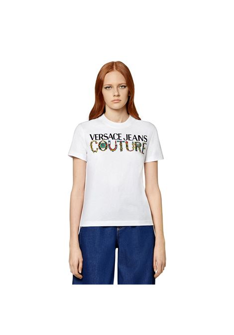 VERSACE JEANS COUTURE |  | 71HAHF03 CJ00F003