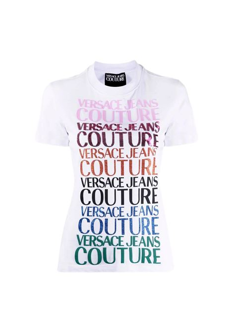 VERSACE JEANS COUTURE |  | 71HAHG01 CJ00G003