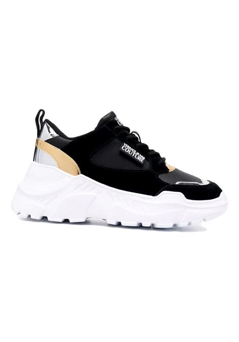 Sneakers chunky VERSACE JEANS COUTURE | Sneakers | 71VA3SC2 ZP002899