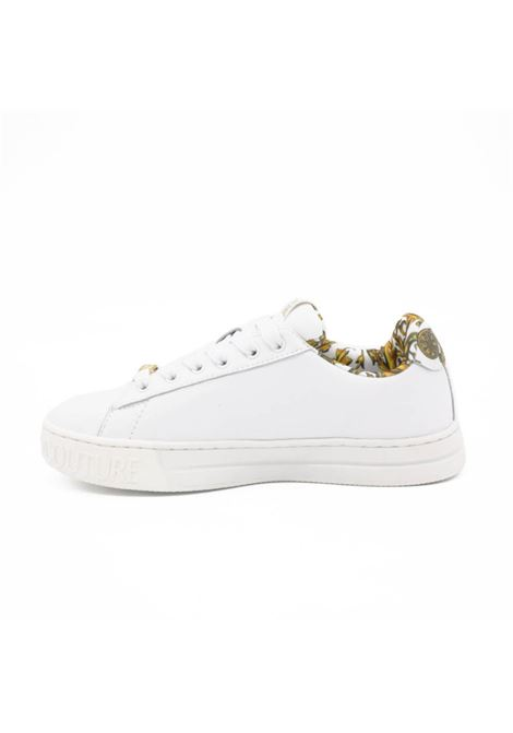 Sneakers Barocco con stampa VERSACE JEANS COUTURE | Sneakers | 71VA3SKL ZP016003