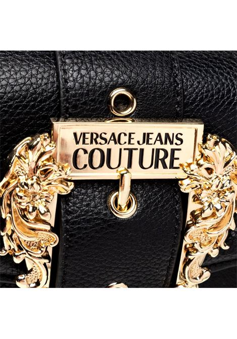 Shoulder bag with gold logoed buckle VERSACE JEANS COUTURE |  | 71VA4BF1 71578899