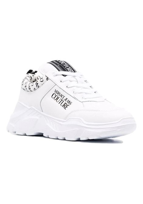 Sneakers chunky VERSACE JEANS COUTURE   Scarpe   71YA3SC1 ZP020003