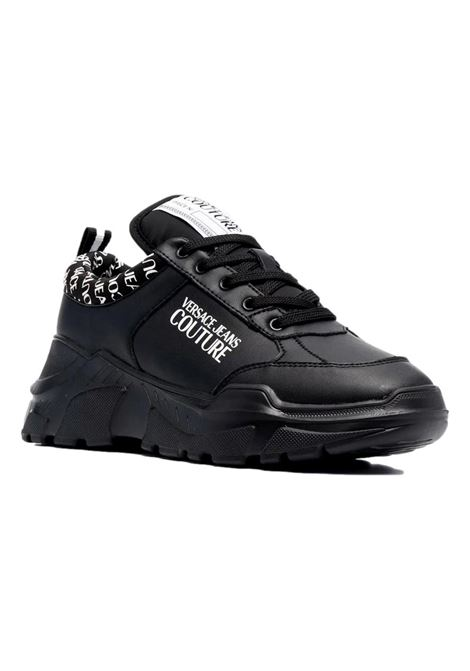 Sneakers chunky VERSACE JEANS COUTURE | Scarpe | 71YA3SC1 ZP020899