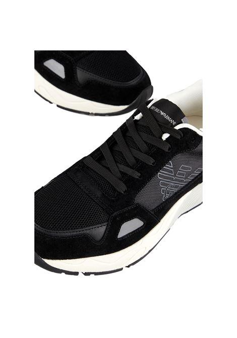 Sneakers EMPORIO ARMANI EMPORIO ARMANI | Scarpe | X4X245 XL697B461
