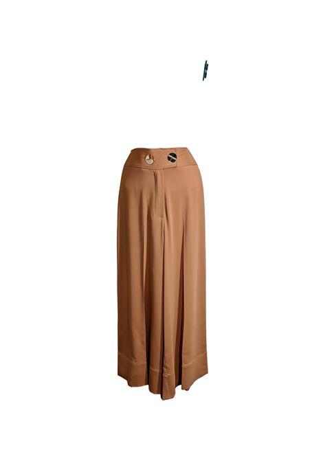 PANTALONE SIMONA CORSELLINI SIMONA CORSELLINI | Pantaloni | CPPA01601TCAD00010358