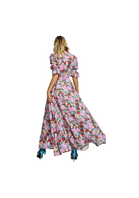 long dress isabel ANIYE BY | Abito | 18573400960