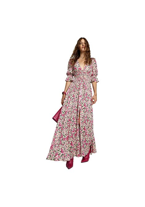 long dress isabel ANIYE BY | Abito | 18573402022