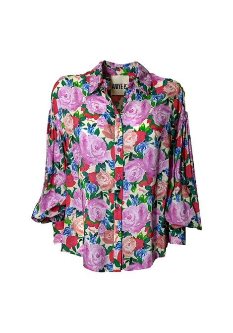 isabel shirt ANIYE BY |  | 18576500960