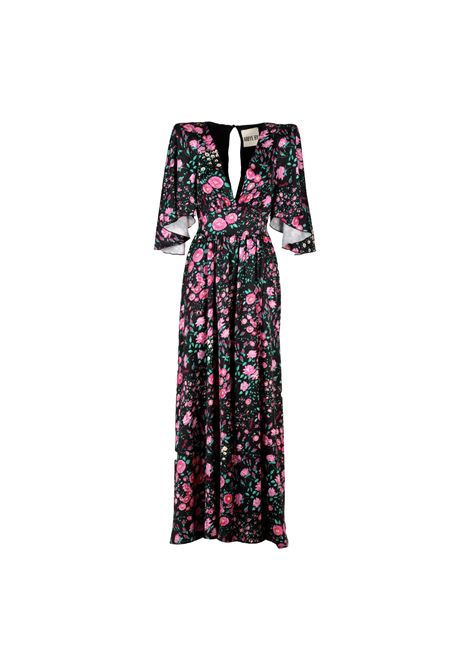 wrap dress garden ANIYE BY | Abito | 18581702025