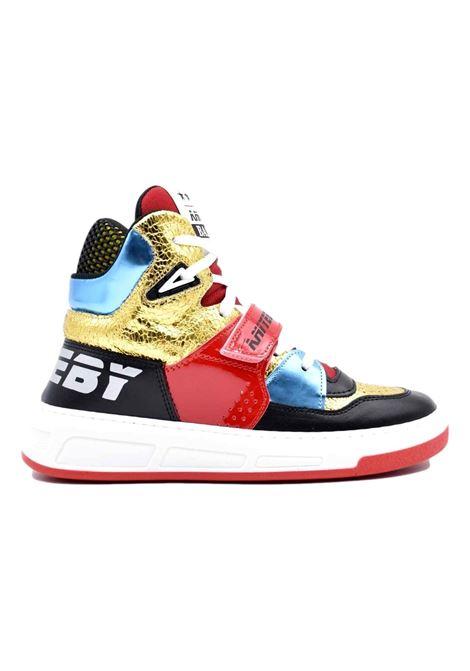 Sneakers Aniye Basket Las Vegas ANIYE BY |  | 1S5120009567